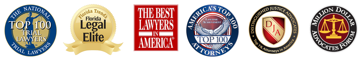 top florida personal injury attorney