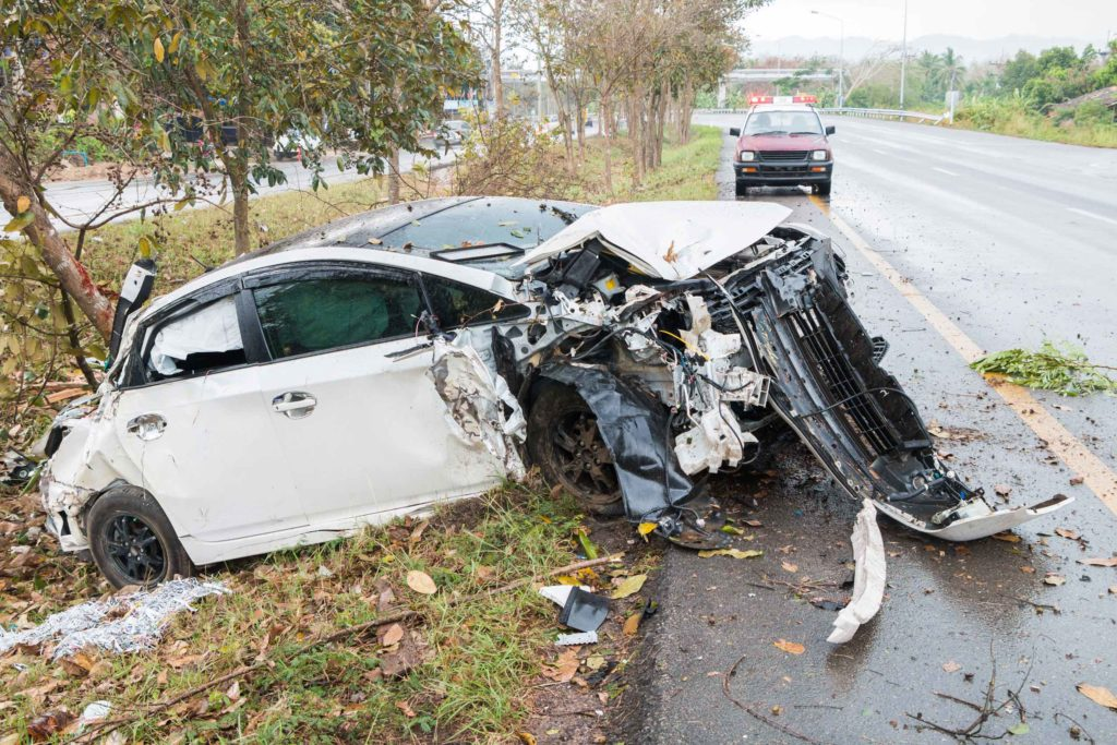 How Much Do Insurance Adjusters Make >> Car Accidents Personal Injury Attorneys — Gulisano Law, PLLC