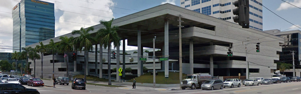 Gulisano Law - Ft. Lauderdale Federal Courthouse