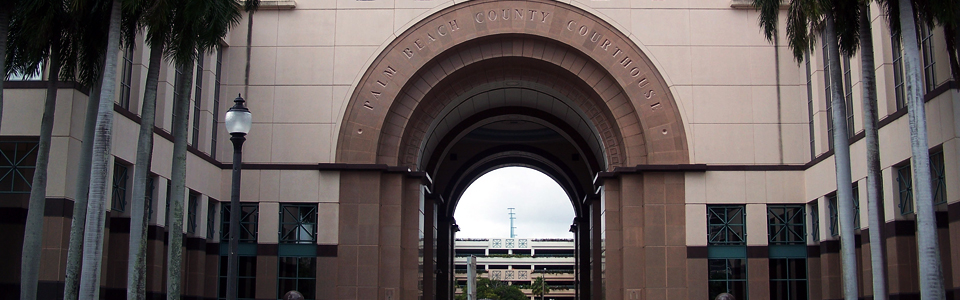 Gulisano Law - Palm Beach County Courthouse